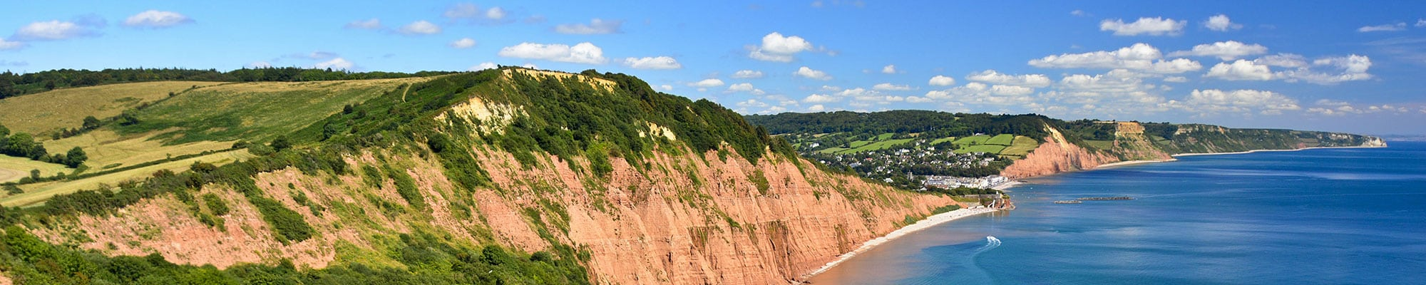 Mortgages in Sidmouth