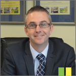Hall and Scott Estate Agents : Dean Milton MNAEA