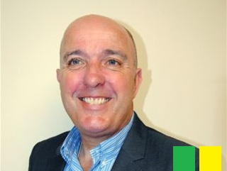 Hall and Scott Estate Agents : Nick Hall FNAEA - Director